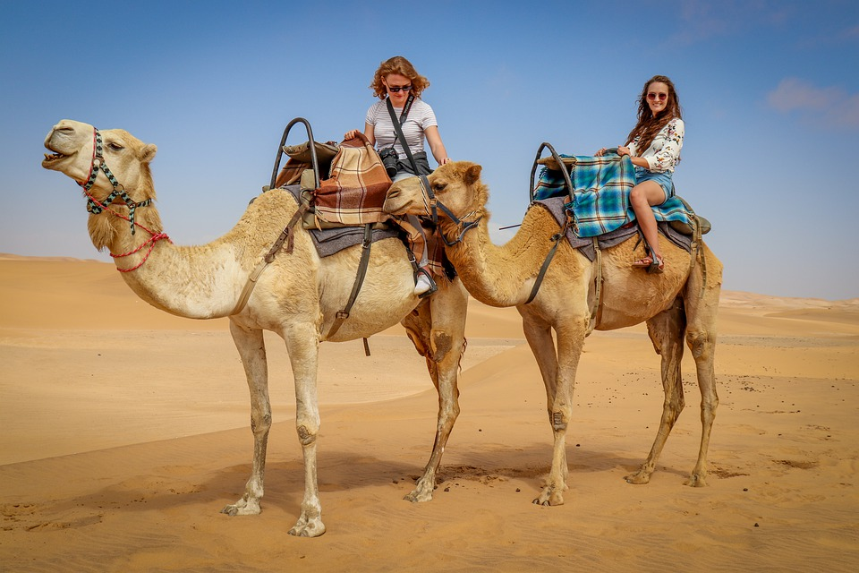 voyage en namibie