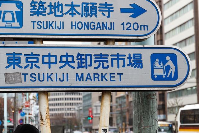 les plus beaux marchés au monde